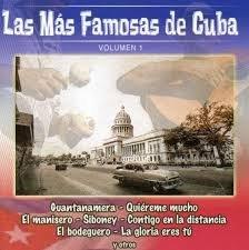 Las Mas Famosas De Cuba - Vol. 1-Las Mas Famosas De Cuba - Amazon.com