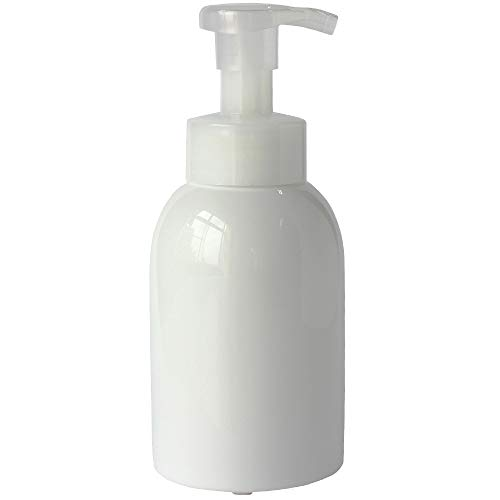 Hakuji 디스펜서 폼 병 350ml 세제 용 디스펜서 거품 펌프 용기 / hakuji soap dispenser foam bottle 350ml detergent dispenser foam pump bottle