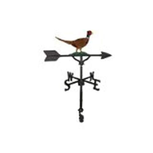 (Nemstore 200 Series 32 in. Color Pheasant Weathervane 200 Series 32 in. Color Pheasant Weathervane )