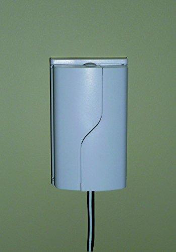 Twin Door Outlet Box - Door Plug Box