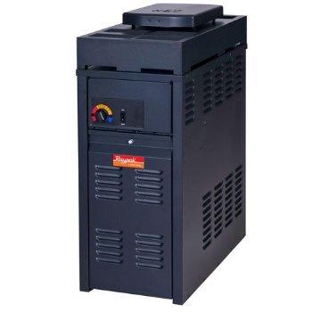 ENC 150000 BTU Natural Gas Heater (Raypak Electronic Pool Heater)