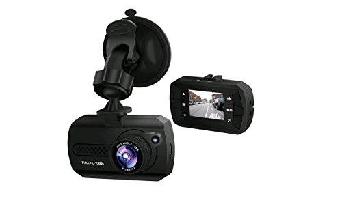 Cinlitek Dash Cam, Dash Camera 1.5 inch LCD FHD