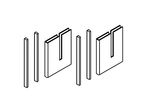 KOHLER 1187796-NX Part, Brushed Nickel by Kohler