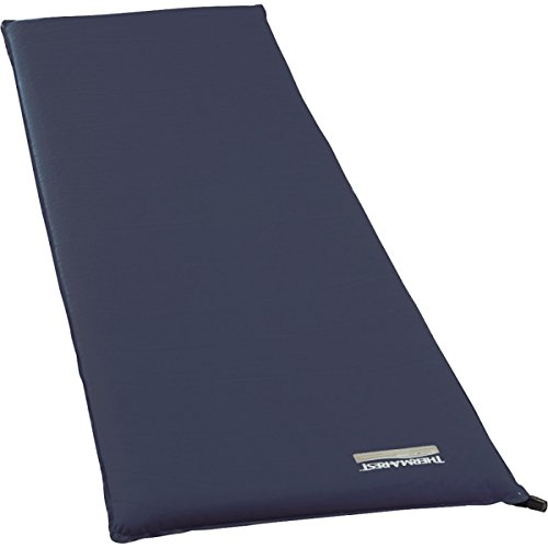 Therm-a-Rest BaseCamp Self-Inflating Foam Camping Pad,...