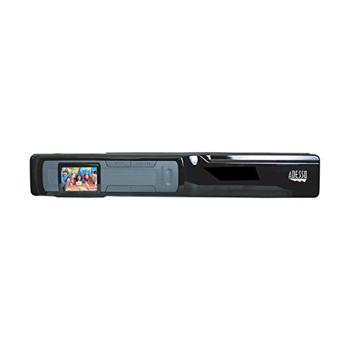 Adesso EZScan 310 - Document Scanner