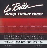 La Bella Deep Talkin Bass - 6