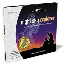 Explorer Sky Night (Imaginova Night Sky Explorer)