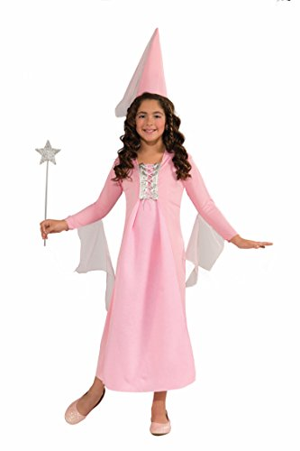 Pretty Pink Princess Child Halloween Costume - Forum Novelties Pretty Pink Princess Costume, Child Large