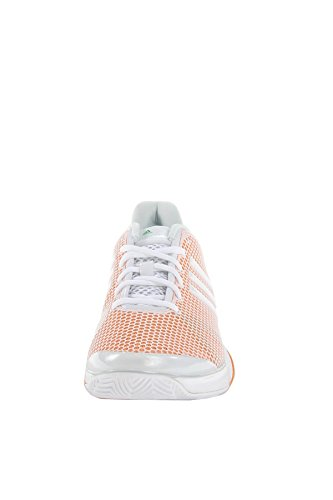 Adidas Stella McCartney Barricade Clay Womens Tennisschuh Orange