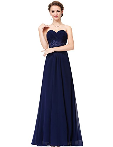 Ever Pretty Womens Chiffon Empire Evening Noticeable