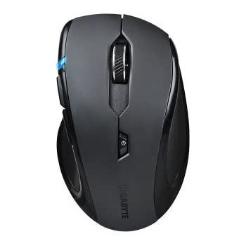 Driver: Gigabyte M6980X Mouse GHOST Engine