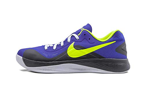 Nike Hyperfuse Low Basketball Shoes