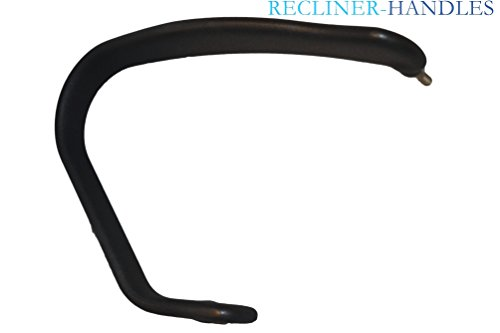Left Facing Replacement Office Chair Arm Left Facing Arm