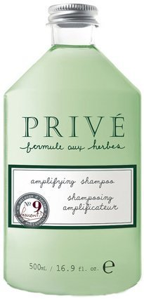 Prive , Amplifying shampoo 1 gallon , 3.75 liter by Prive