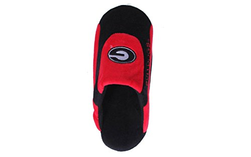 Bulldogs Womens Low and NCAA Pro Slippers College Georgia Feet Happy LICENSED Mens OFFICIALLY w7tSn1Hq