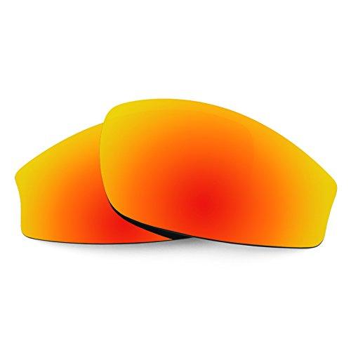 options X Reu Wiley Polarisés rechange Plusieurs Rouge Verres MirrorShield® — Jake pour de c1BTxUqwHp