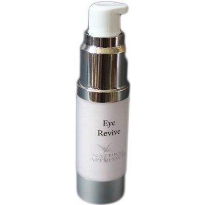 Natural Approach Eye Revive 0.5 ounces by Natural Approach