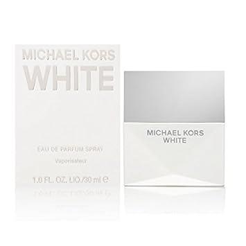 Michael Kors White Eau de Parfum Spray for Women, 1 Ounce
