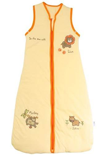 Choo Choo Slumbersafe Toddler Sleeping Bag Long Sleeves 2.5 Tog 18-36 months//LARGE