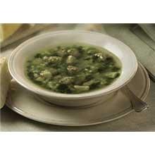 Blount Fine Foods Italian Wedding Soup  4 lb package 4 per case