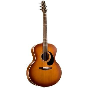 seagull entourage rustic guitar musical instruments. Black Bedroom Furniture Sets. Home Design Ideas