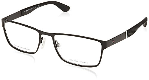 Eyeglasses Tommy Hilfiger Th 1543 0003 Matte Black
