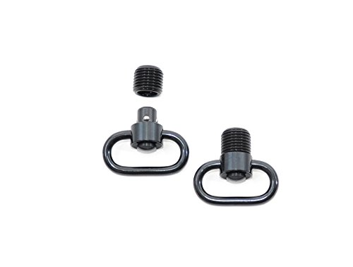 (GrovTec GTSW295 Heavy Duty Push Button Swivel Set )