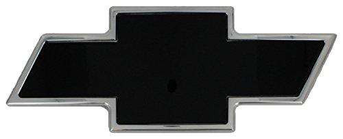 chevy silverado bow tie emblem - 4