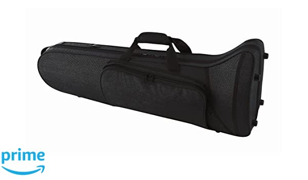 GEWA 708334 - Estuche con forma para trombón tenor, serie ...