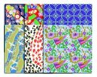 Roylco 12 x 12 in. Double Sided Really Big Origami Paper44; Pack 30