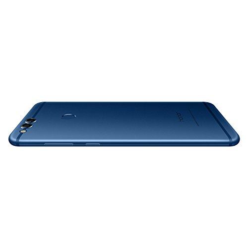 "31XEt7ByKgL - Honor 7X - 18:9 screen ratio, 5.93"" full-view display. Dual-lens camera. Unlocked Smartphone, Blue (US Warranty)"