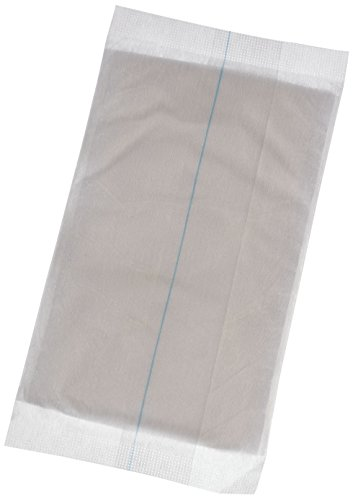 Medline NON21451 Non Sterile Latex Abdominal