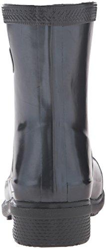 Rainboot de Galochas Rain Boot Dark Metallic Havaianas Grey metálico la mujer bajo fYYqw