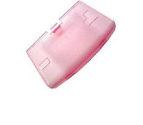 Video Game Accessories New PEARL PINK Battery Cover for Game Boy Advance System - Replacement Door