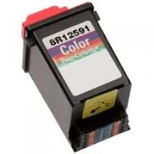 AIM Compatible Replacement - Xerox Compatible XK35C Tri-Color Inkjet (275 (275 Page Yield Tri Color)
