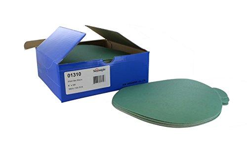 Sunmight 6'' 180 Grit Stikit PSA Sanding Disc, 100 Pieces (1310) by Sunmight (Image #3)