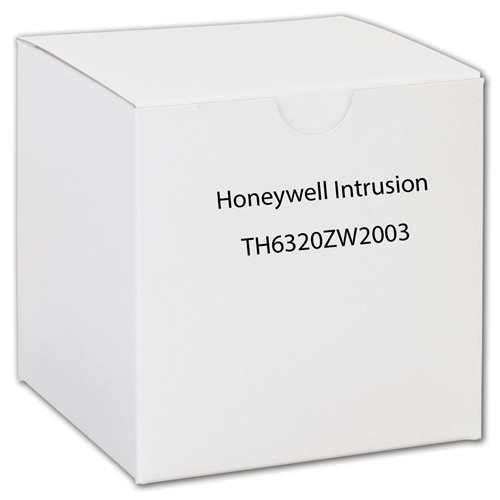 Honeywell Intrusion TH6320ZW2003 (Best Z Wave Thermostat)