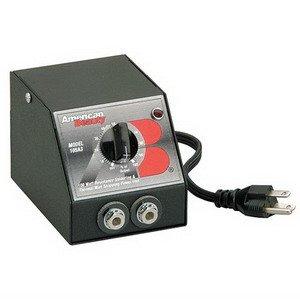 American Beauty 105A3 Infinitely-Variable Resistance Soldering Power Unit, 100 Watt
