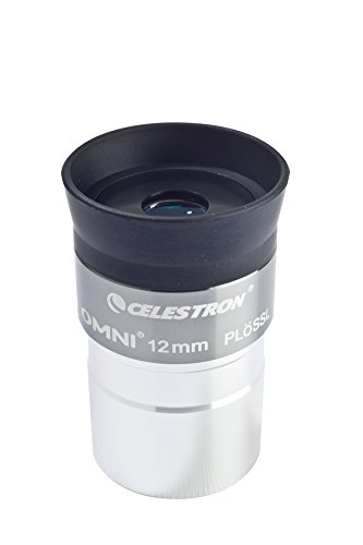 Celestron Omni Series 1-1/4 12MM Eyepiece