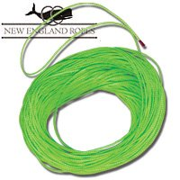 New England Green DynaGlide Throw Line 150'