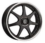Motegi Racing FF7 Gunmetal Wheel (18x7.5