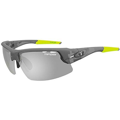 Tifosi Crit Matte Smoke w/Smoke - Number 1 Sunglasses Brand
