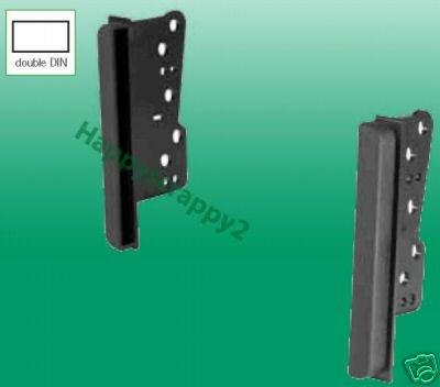 Carxtc Stereo Install Dash Kit Double Din Fits Toyota Fj Cruiser 2007-2014