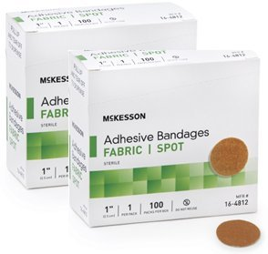 Top Bandaging Pads