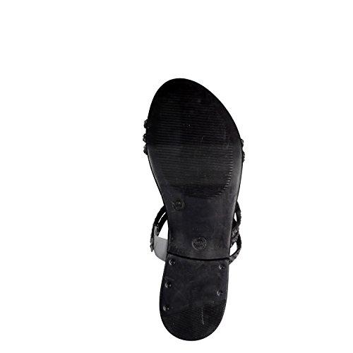 Conscious Tamaris Mules 1 Sandals Summer for 1 Fashion Women's 27113 28 Comfortable Women Womens Shoes silber Shoes qqrzx86A