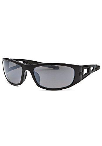 Columbia- Unisex CBC200 Polarized Sunglasses Black/Brown - Polarized Columbia Sunglasses