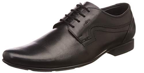 BATA Men Prior Leather Formal Shoes