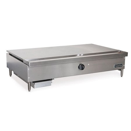 therma-tek-tctyg48-48-gas-teppan-yaki-griddles-with-3-4-plate-