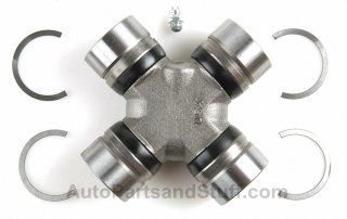 Precision Universal Joint 464 U-Joint