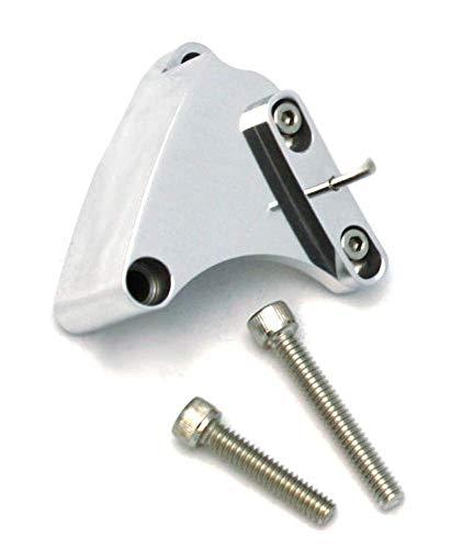 PRC Aluminum Timing TAB Chevy SB 283-350 Small Block SBC